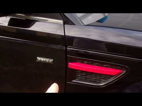 Guide to Range Rover Sport Accessories 2005-2012