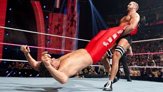 Cesaro's feats of strength: WWE Playlist