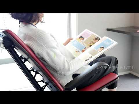 Pivott Massage Swivel Chair