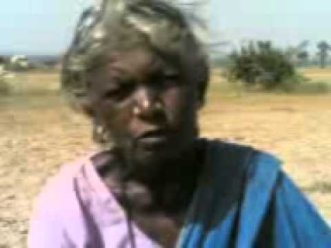 prehistoric ash mound in south India that story by local people.