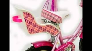 Велосипеды Stels в Челябинске, купить. Stels 12 ECHO с ручкой! Детская ШАЛОСТЬ(, 2014-07-20T18:30:36.000Z)