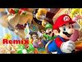 Super Mario Bros. *Remix*