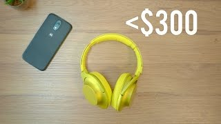 The Best Tech Under $300 - August 2016