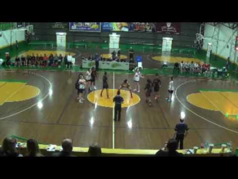 Waratah All Star Youth Women vs Princeton