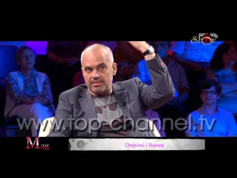 Top Show Magazine, 5 Qershor 2015, Pjesa 2 - Top Channel Albania - Talk Show