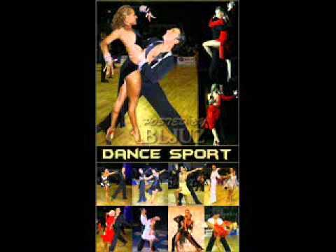 Dance Sport - Jive