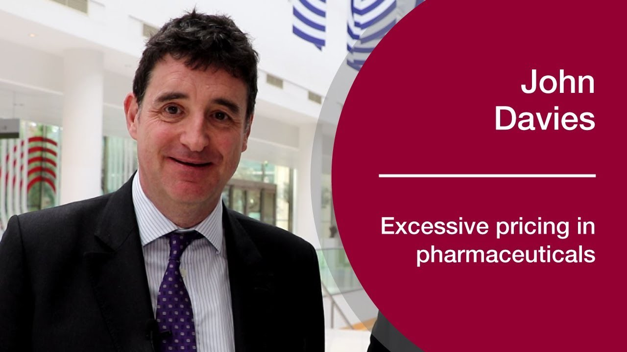 Excessive Pricing in Pharmaceuticals - OECD