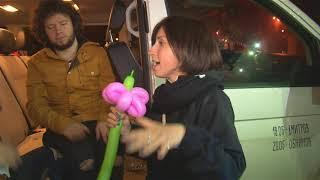 Смотреть клип Мураками - Вали Домой