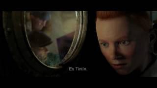Las Aventuras de Tintín - Trailer Oficial Subtitulado Latino - FULL HD