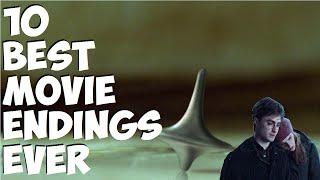 Top 10 Best Movie Endings Of All Time