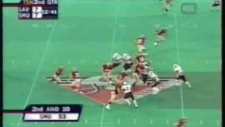 Laval Rouge et Or Coupe Vanier 1999 St-Mary's VS Laval