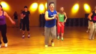 Ffjam@body&soul dance Aerobic  Shake 3x