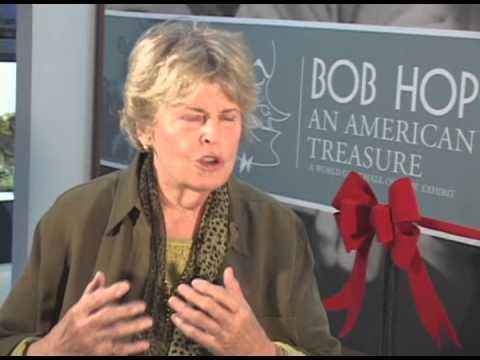 Bob Hope - World Golf Hall of Fame