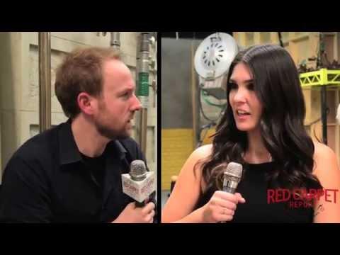 Patrick Sean Smith talks Season 2 of Chasing Life on ABC Family Behindthes ChasingLife