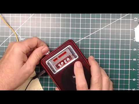 TRRS #1028 - More Testing of the NewKanon Multifunction Radio