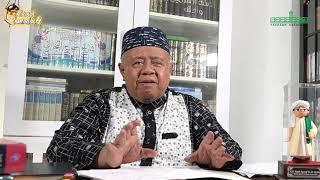 PUASA MEMBENTUK PRIBADI YANG JUJUR - KH. HABIB SYARIEF MUHAMMAD AL'AYDRUS - YAYASAN ASSALAAM