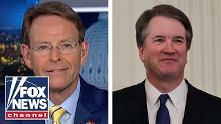 Social conservatives react to Judge Kavanaugh