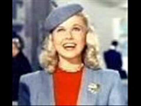Doris Day - All I Do Is Dream Of You