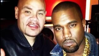 Pride N Joy - Fat Joe (ft. Kanye, Miguel, Jadakiss, Mos Def, DJ Khaled, Roscoe Dash & Busta Rhymes)