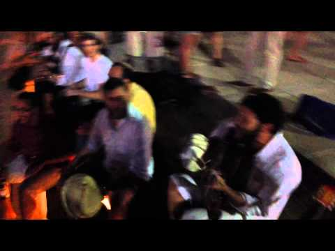 Habima Theatre - Tel Aviv Unity - Am Yisrael Chai - תיאטרון הבימה - אחדות תל אביב - עם ישראל חי