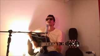No me acostumbro (Rey Ruiz) - Guitarango