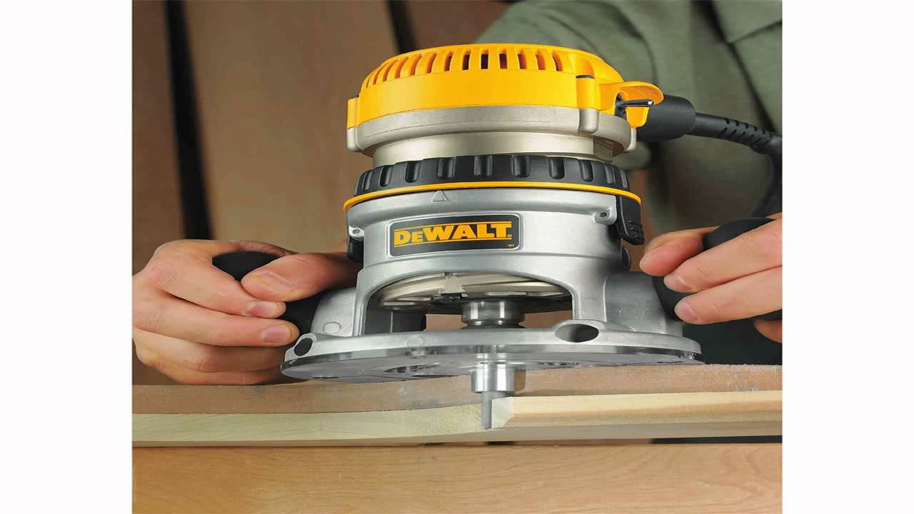 Dewalt dw6184 fixed base for dw616618 router youtube dewalt dw6184 fixed base for dw616618 router greentooth Image collections