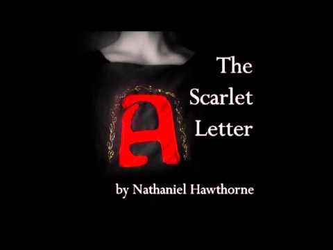 The Scarlet Letter audiobook  - part 6