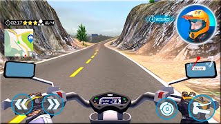 Furious City Moto Bike Racer 3D #Dirt Motor Cycle Racer Game for Android