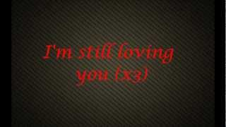 Still loving you - Scorpions ( original ) lyrics