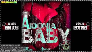 Aidonia - Baby (Clean) Dec 2012