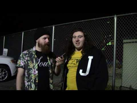 BULLIES EXCLUSIVE || AN INTERVIEW WITH JIMMY LLOYD