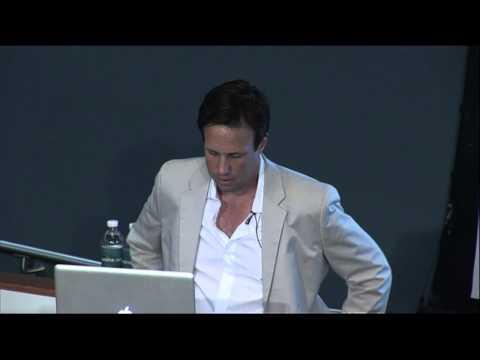 Rob Barrett, VP News and Finance, Yahoo! Inc.