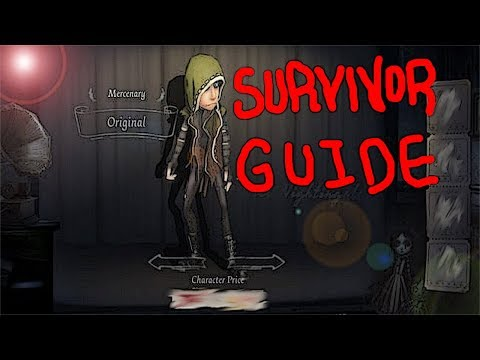 Identity V Survivor Guide: Mercenary (Best Persona To Use)