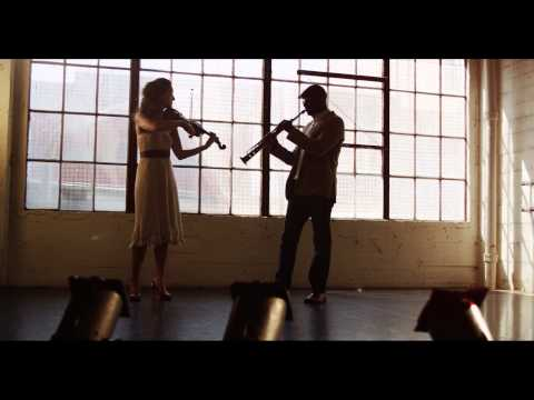 All of Me-John Legend (Sax and Violin Cover) By tLas&Victoria Perenyi