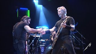 Metallica: The Shortest Straw (Sacramento, CA - December 7, 2018)