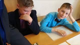 Урок ОБЖ 5 класс, Агафонов С  А , Орехово Зуево, Московская область