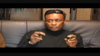 Part 3 of the professor griff interview on deadbolt tv