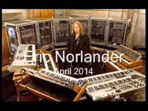 Eric Norlander   April 2014