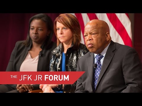 A Conversation with the Honorable John Lewis