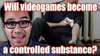 Will Videogames Become A Controlled Substance? | Game/Show | PBS Digital Studios