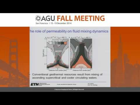 Geological controls on supercritical fluid resources in volcanic geothermal systems