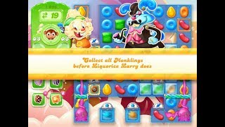 Candy Crush Jelly Saga Level 1096 (No boosters)