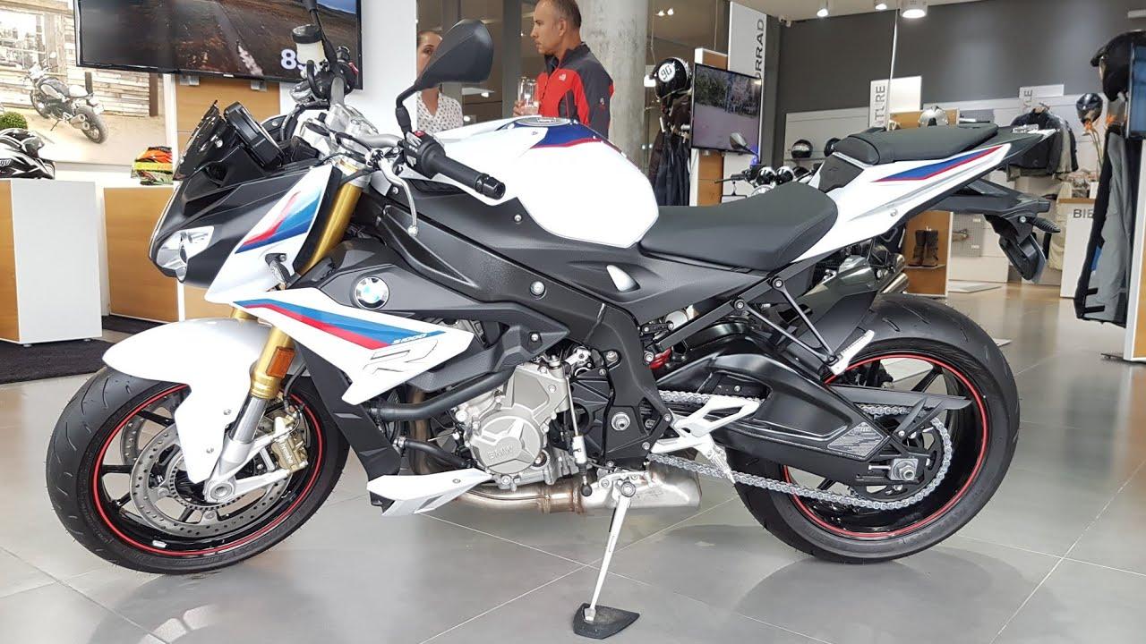 Bmw S1000r 2019 Specs Price Ficha Tecnica Precio Youtube