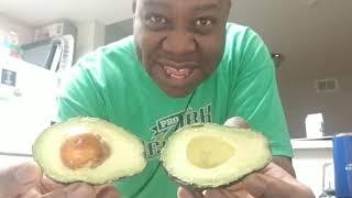 Bad Avocado WARNING