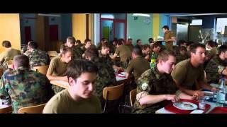 Achtung, fertig, WK!   Trailer (HD) Deutsch