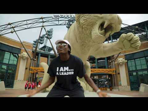 Hip Hop Architecture Camp™ Detroit Official Video