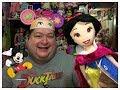 *Brand New* 2017 Disney Store Snow White Plush Doll Review✨- Magical Monday!