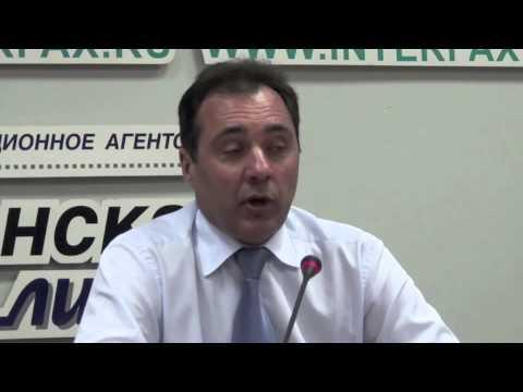 Андрей Руцинский главный федеральный инспектор по Тюменской области
