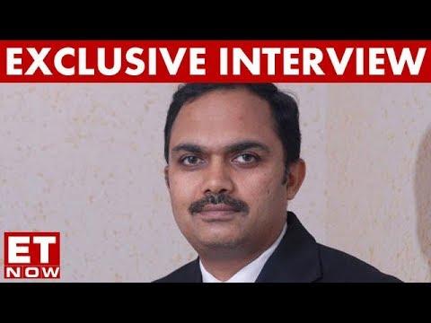 Prashant Jain, HDFC AMC's EC & CIO In An Exclusive Interview With ET NOW