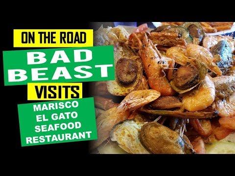 Marisco El Gato Seafood Restaurant Review | St. Louis, MO
